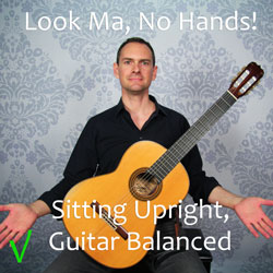balanced guitar