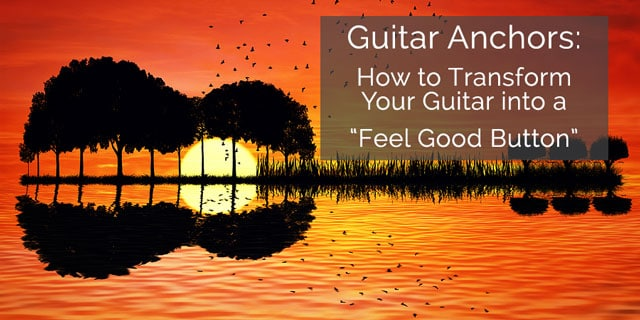 Guitar Anchors: Turn Your Guitar into a \