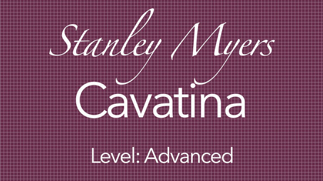 classical guitar cavatina stanley myers